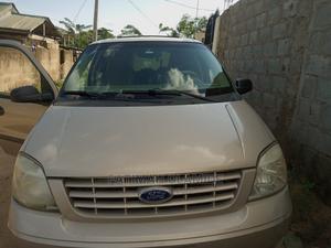 Ford Freestar 2006 Cargo Van Beige | Cars for sale in Ogun State, Abeokuta North