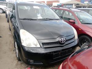 Toyota Corolla Verso 2005 1.6 Black   Cars for sale in Lagos State, Amuwo-Odofin