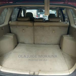 Toyota Highlander 2007 Sport 4x4 Red   Cars for sale in Lagos State, Surulere