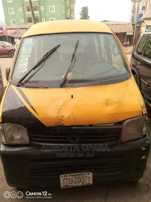 Daihatsu HIJET 2000 Yellow   Cars for sale in Anambra State, Onitsha