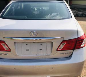 Lexus ES 2008 350 Silver | Cars for sale in Ogun State, Ijebu Ode