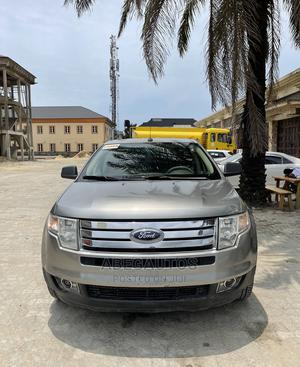 Ford Edge 2008 Silver | Cars for sale in Lagos State, Ajah