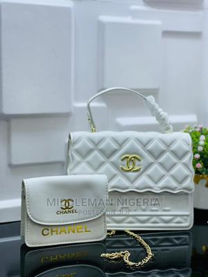 2 Pcs Chanel Bag   Bags for sale in Lagos State, Apapa