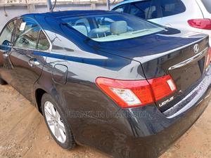 Lexus ES 2009 350 Black   Cars for sale in Anambra State, Onitsha