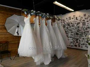 Complete Wedding Gown Hire | Wedding Venues & Services for sale in Rivers State, Port-Harcourt