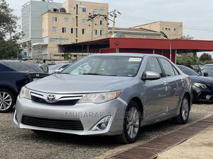Toyota Camry 2012 Silver   Cars for sale in Abuja (FCT) State, Jahi