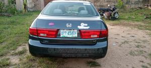 Honda Accord 2005 Sedan LX Automatic Gray | Cars for sale in Ondo State, Akure