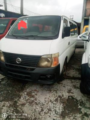 Nissan Hummer BUS FUEL   Buses & Microbuses for sale in Lagos State, Agboyi/Ketu