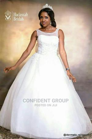 Confident Wedding Gowns Hire | Wedding Venues & Services for sale in Rivers State, Port-Harcourt