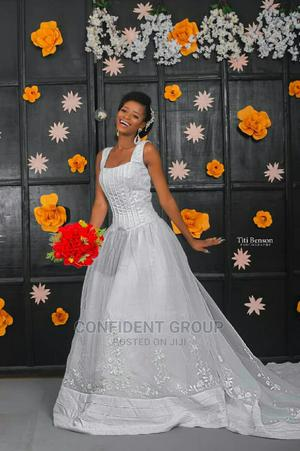 Enjoying Wedding Gown Hire | Wedding Venues & Services for sale in Rivers State, Port-Harcourt