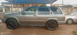 Nissan Pathfinder 2003 LE AWD SUV (3.5L 6cyl 4A) Silver | Cars for sale in Enugu State, Enugu