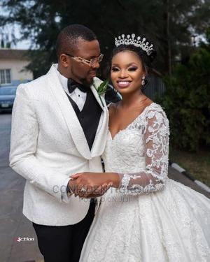 Sweet Luxury Renting Wedding Gown | Wedding Venues & Services for sale in Rivers State, Port-Harcourt