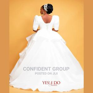 Hire Gown Wedding | Wedding Venues & Services for sale in Rivers State, Port-Harcourt