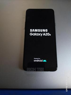Samsung Galaxy A20s 32 GB Black | Mobile Phones for sale in Lagos State, Ikotun/Igando