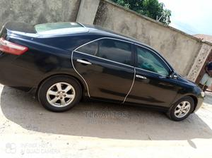 Toyota Camry 2007 Black   Cars for sale in Abuja (FCT) State, Kubwa