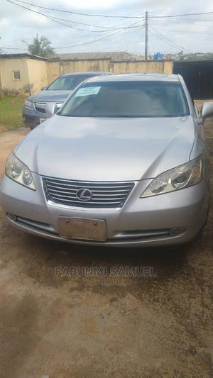 Lexus ES 2009 350 Silver | Cars for sale in Lagos State, Ikotun/Igando