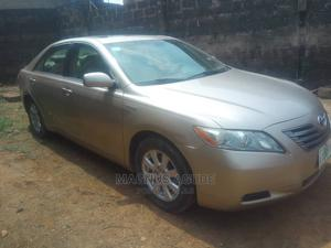 Toyota Camry 2008 Hybrid Gold   Cars for sale in Abuja (FCT) State, Garki 2