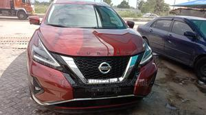 Nissan Murano 2020 Red | Cars for sale in Lagos State, Ajah