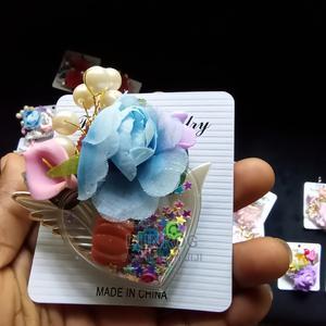Beautiful Unisex Flower Brooch | Jewelry for sale in Lagos State, Ikeja