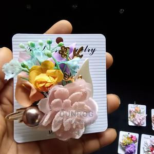 Lovely Unisex Flower Brooch | Jewelry for sale in Lagos State, Ikeja