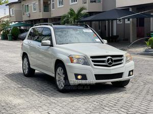 Mercedes-Benz GLK-Class 2011 350 White | Cars for sale in Lagos State, Lekki