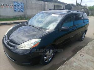 Toyota Sienna 2009 XLE AWD Black | Cars for sale in Lagos State, Abule Egba
