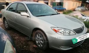 Toyota Camry 2004 Silver   Cars for sale in Abuja (FCT) State, Nyanya