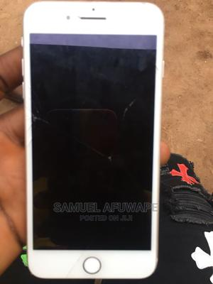 Apple iPhone 7 Plus 32 GB Gold   Mobile Phones for sale in Ogun State, Ifo