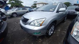 Lexus RX 2008 350 AWD Silver | Cars for sale in Lagos State, Apapa