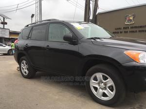 Toyota RAV4 2010 Black | Cars for sale in Lagos State, Surulere