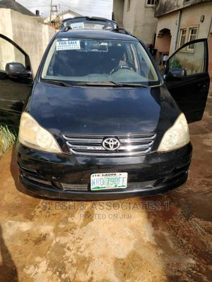Toyota Avensis 2005 Black | Cars for sale in Lagos State, Ikorodu