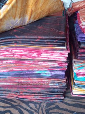 Adire Silk   Clothing for sale in Lagos State, Surulere