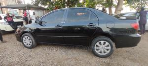 Toyota Corolla 2006 CE Black   Cars for sale in Abuja (FCT) State, Gwarinpa