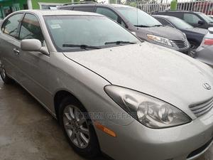 Lexus ES 2004 Silver | Cars for sale in Lagos State, Ikeja