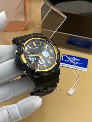 Popart Dual Wristwatch | Watches for sale in Lagos State, Ikotun/Igando
