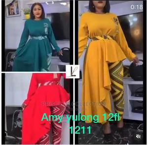 Quality and Elegant Trouser and Top Ladies Wear | Clothing for sale in Lagos State, Apapa