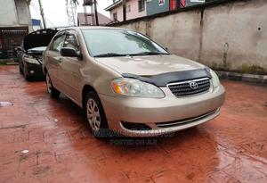 Toyota Corolla 2006 Gold   Cars for sale in Rivers State, Port-Harcourt