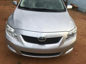 Toyota Corolla 2010 Silver | Cars for sale in Lagos State, Ikotun/Igando