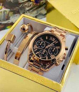 Michael Kors Set | Watches for sale in Lagos State, Ikotun/Igando