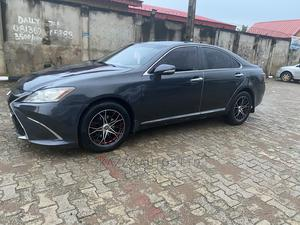 Lexus ES 2010 350 Gray | Cars for sale in Lagos State, Alimosho