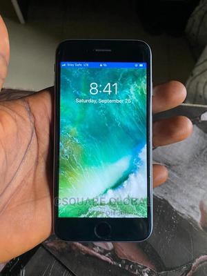 Apple iPhone 6s 32 GB Silver   Mobile Phones for sale in Osun State, Osogbo