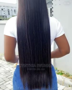 Bone Straight Human Hair | Hair Beauty for sale in Lagos State, Ojo