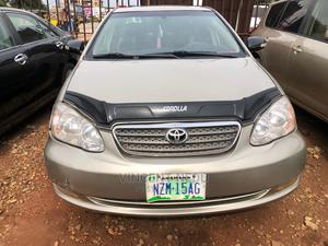 Toyota Corolla 2005 Gold   Cars for sale in Anambra State, Onitsha
