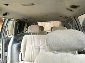 Toyota Sienna 1998 Green | Cars for sale in Lagos State, Ipaja