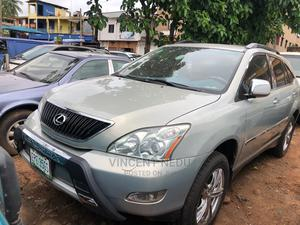 Lexus RX 2006 330 Green   Cars for sale in Anambra State, Onitsha