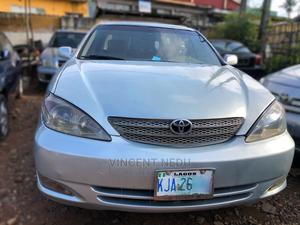 Toyota Corolla 2004 Silver   Cars for sale in Anambra State, Onitsha