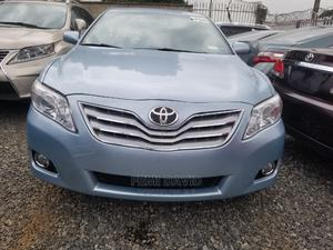 Toyota Camry 2010 Blue   Cars for sale in Lagos State, Magodo