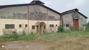 2 Bay Ware House on 13 Plots for Sale in Ogun State   Commercial Property For Sale for sale in Ogun State, Ado-Odo/Ota