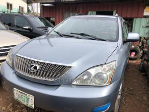 Lexus RX 2006 330 Blue   Cars for sale in Anambra State, Onitsha