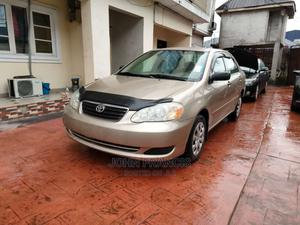 Toyota Corolla 2006 CE Gold | Cars for sale in Rivers State, Obio-Akpor